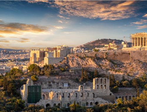 What's happening with Greece's golden visa?