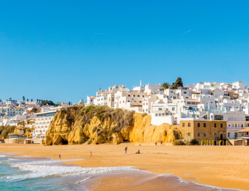 5 reasons why Albufeira is ideal for a holiday home
