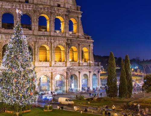 5 wonderful Italian Christmas traditions