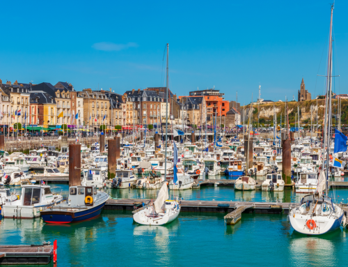 The best places in France to move to in 2021