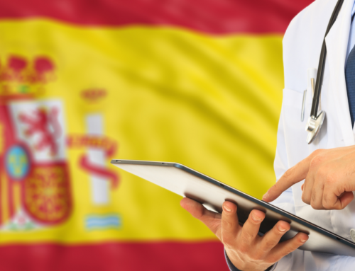 Healthcare in Spain after Brexit: update