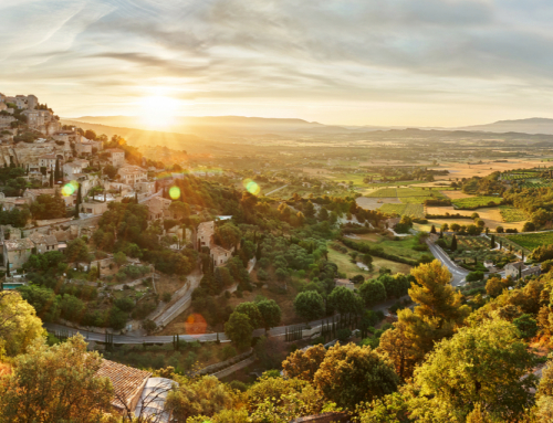 5 places to buy a holiday home in the South of France