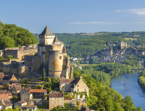 Why do property buyers love the Dordogne?