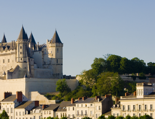 Why is the Pays-de-la-Loire great for families?