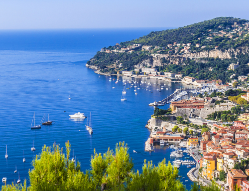 The best locations to invest in property in France
