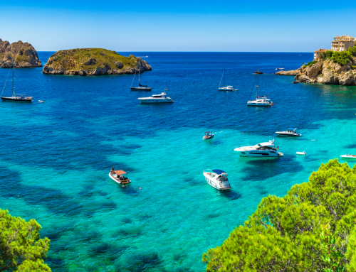 Affordable Spanish islands to buy property
