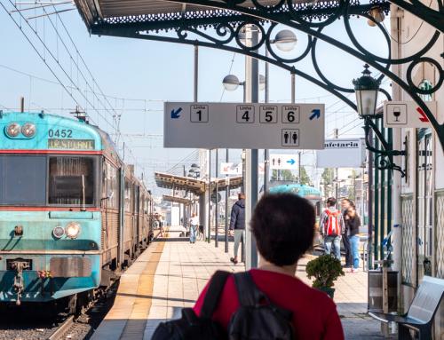 No car? No problem: 5 Algarve towns with great public transport