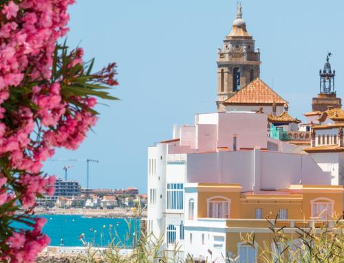 Where to buy property near Barcelona