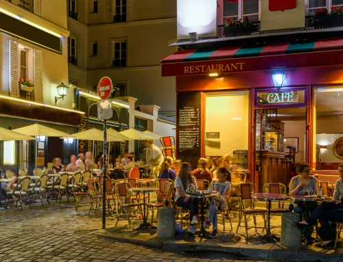 How to live in France on a budget