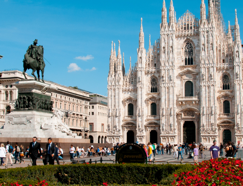 5 reasons to live in or around Milan