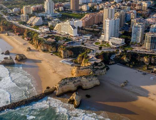 Could you move to Portimão?