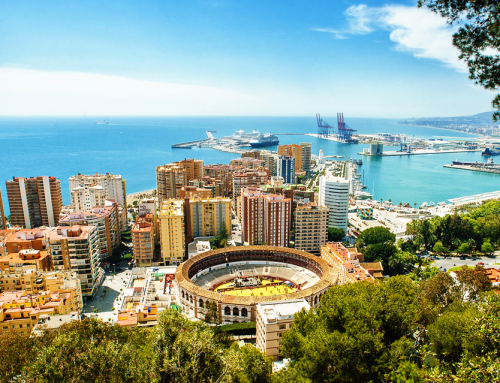 Why Málaga is one of the most liveable cities in Spain